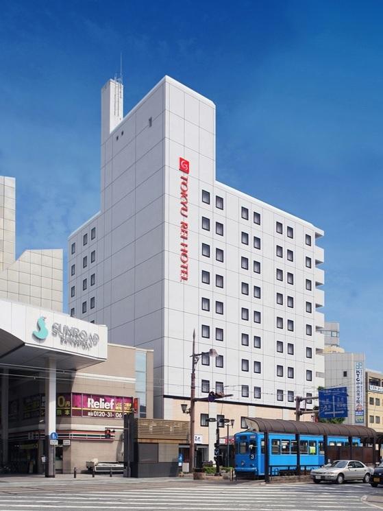 新熊本東急REIホテル