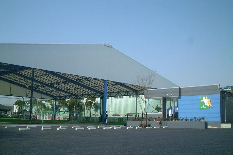 フットボールコミュニティー美浜 2003.4.4